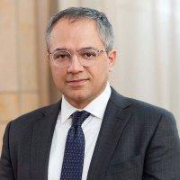 Memorial Sloan Kettering medical oncologist Pedram Razavi