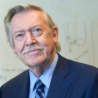 Malcolm Moore, DPhil (emeritus)