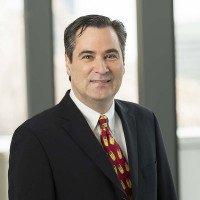 Memorial Sloan Kettering pediatric surgeon J. Ted Gerstle