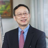 Memorial Sloan Kettering medical oncologist Ping Gu