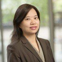 Memorial Sloan Kettering medical oncologist Rui Wang