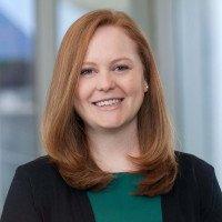 Memorial Sloan Kettering medical oncologist Kathryn Arbour