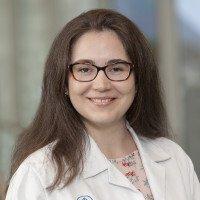 Liubou Korzun, MS, PA-C