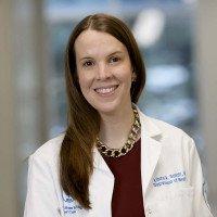 Memorial Sloan Kettering neurologist & neuro-oncologist Lauren Schaff