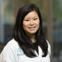Memorial Sloan Kettering radiation oncologist Linda Chen