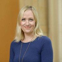 Katja Pinker-Domenig, MD, PhD, EBBI