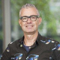 Memorial Sloan Kettering pediatric hematologic oncologist Jaap-Jan Boelens