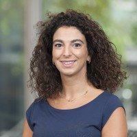 Memorial Sloan Kettering medical oncologist Imane El Dika
