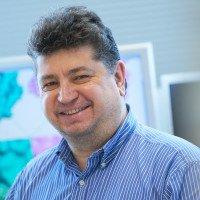 Dimitar B. Nikolov, PhD