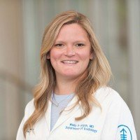 Memorial Sloan Kettering breast radiologist Molly Hogan