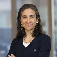 Memorial Sloan Kettering pediatric oncologist Maria Luisa Sulis