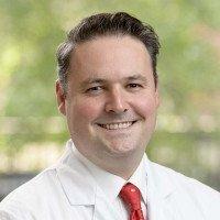 Memorial Sloan Kettering radiologist Juan Camacho