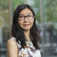 Yingzhi Wu