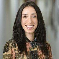 Memorial Sloan Kettering medical oncologist Rosa Nouvini