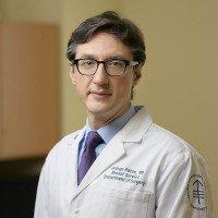 Memorial Sloan Kettering breast surgeon George Plitas