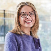 Memorial Sloan Kettering pediatrician Danielle Friedman