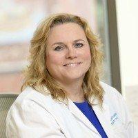 Memorial Sloan Kettering medical oncologist Pamela Drullinsky
