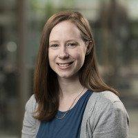 Sarah R. Kane, MS, CGC