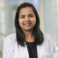Memorial Sloan Kettering medical oncologist Devika Rao