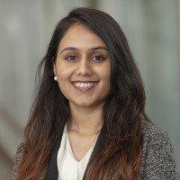 Mihika Shah, BS