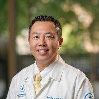 Memorial Sloan Kettering hematologic oncologist Richard Lin