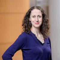 Memorial Sloan Kettering neuro-oncologist Rebecca Brown