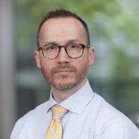 Memorial Sloan Kettering Hematologist Simon Mantha