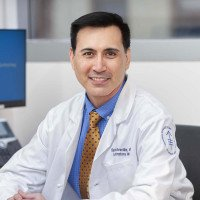 Memorial Sloan Kettering clinical pathologist Scott Avecilla
