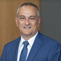Memorial Sloan Kettering clinical immunologist Evangelos Ntrivalas