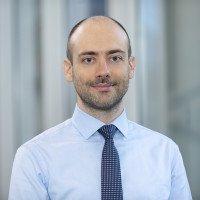 Memorial Sloan Kettering medical oncologist Lorenzo Falchi