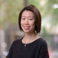 Memorial Sloan Kettering medical oncologist Jessica Yang