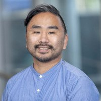 Memorial Sloan Kettering hematopathologist Alexander Chan