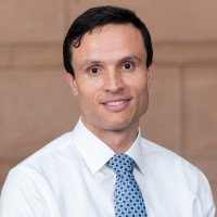 Memorial Sloan Kettering interventional pulmonologist Jason Beattie