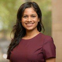 Memorial Sloan Kettering medical oncologist Smita Joshi