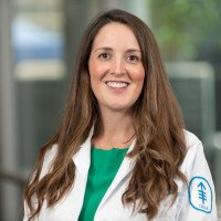 Memorial Sloan Kettering radiologist Alanna Aherne