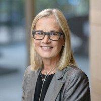 Memorial Sloan Kettering pathologist Lora Hedrick Ellenson
