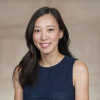 Memorial Sloan Kettering medical oncologist Sue Park