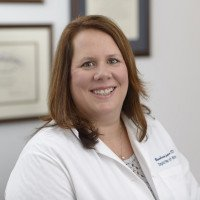 Barbara C. Egan, MD -- Assistant Chair for Inpatient Affairs, Department of Medicine