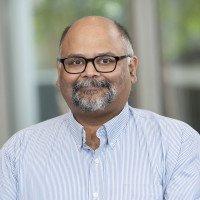 Pictured: Dr. Prasad Jallepalli