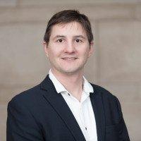 Memorial Sloan Kettering molecular pathologist Chad Vanderbilt