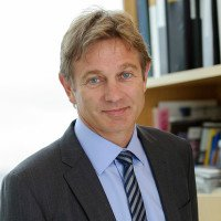 Marcel van den Brink, MD, PhD
