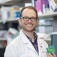 Daniel A. Heller, PhD