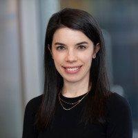 Memorial Sloan Kettering dermatologist Allison Kutner