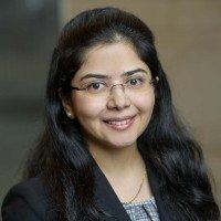 Memorial Sloan Kettering medical oncologist Maliha Nusrat