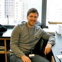 Lukas Dow, PhD