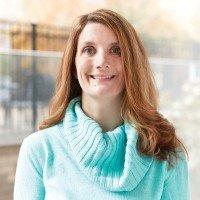 Memorial Sloan Kettering nurse practitioner Christine Kasper