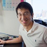 Deming Chau, PhD