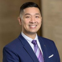 Memorial Sloan Kettering Medical Oncologist Alexander Drilon
