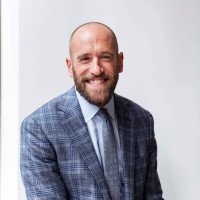 Memorial Sloan Kettering neurologist & neuro-oncologist Eli Diamond