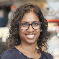 Memorial Sloan Kettering neuro-oncologist Maya Graham